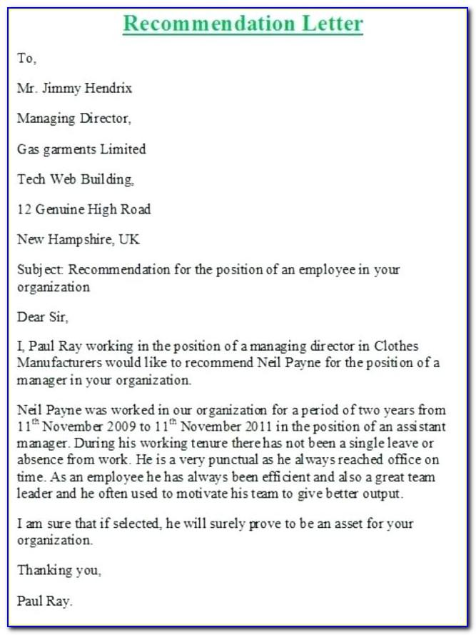 Immediate Resignation Letter Template Free