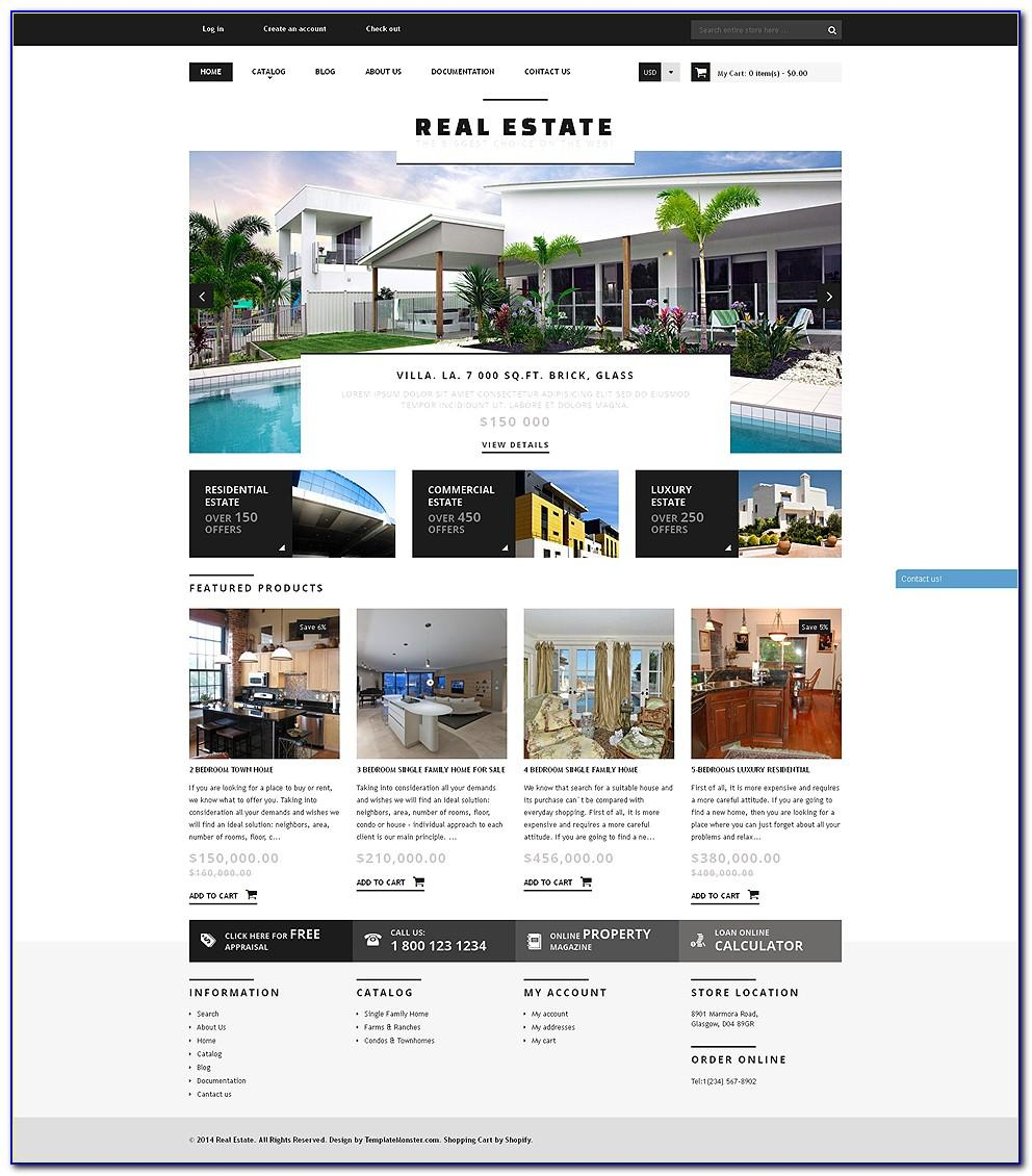Material Responsive Shopify Theme Download