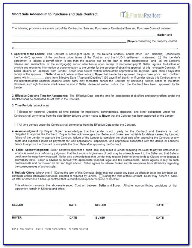 Pennsylvania Real Estate Sales Agreement Template