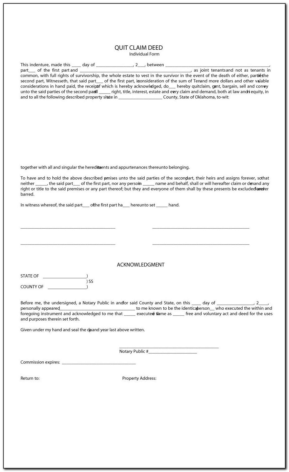 Quotation Form Template Excel