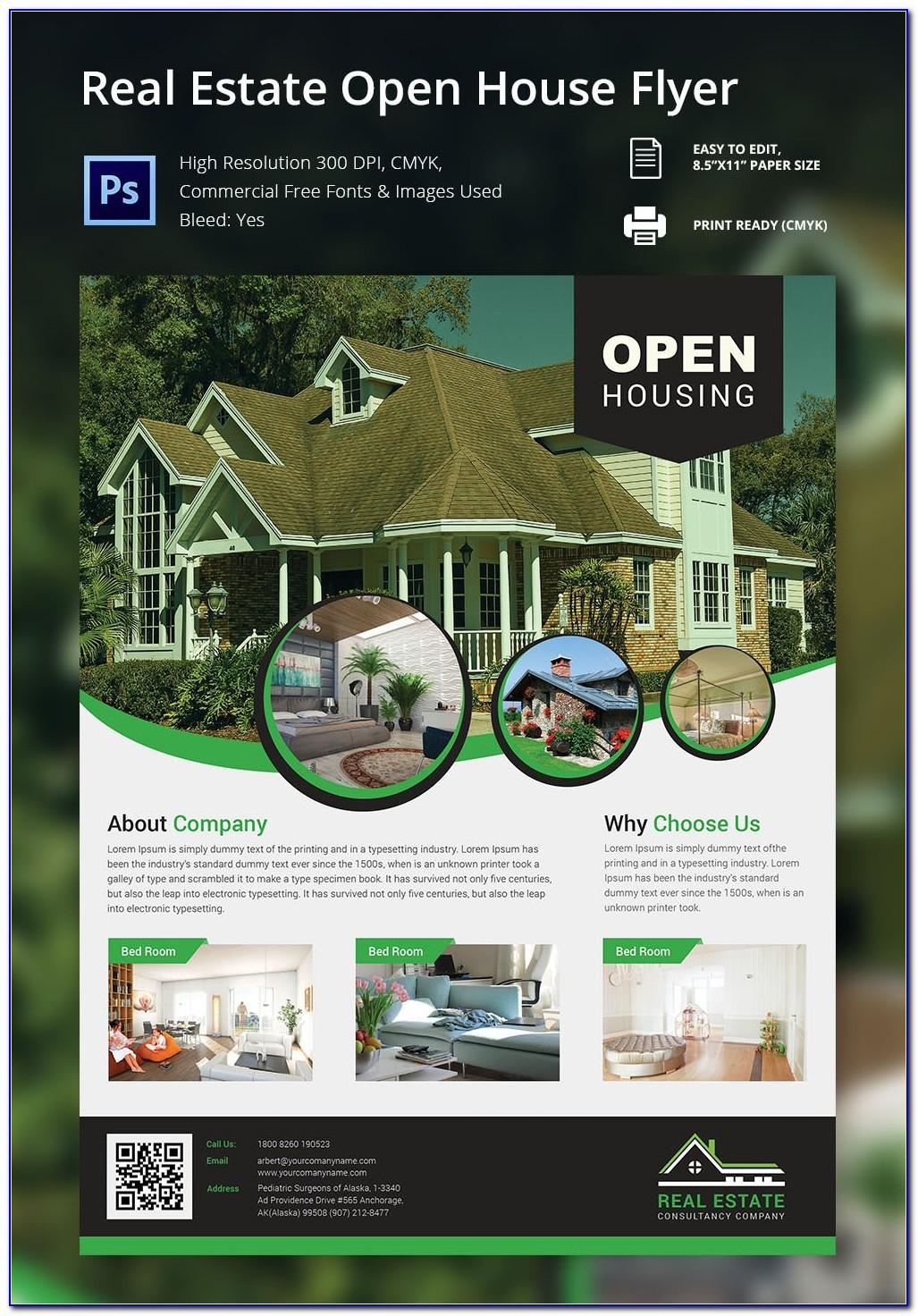 Real Estate Open House Invitation Wording Ideas