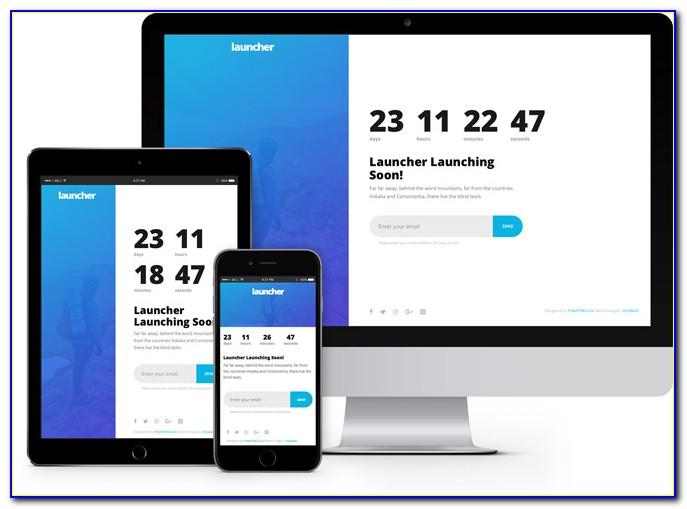 Responsive Html5 Website Templates Free Download