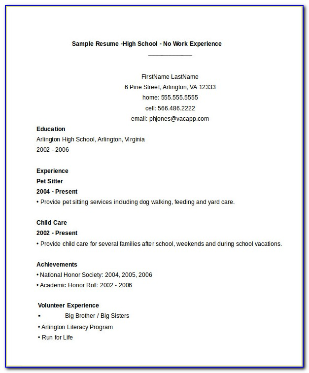 Resume Examples For Executive Chef