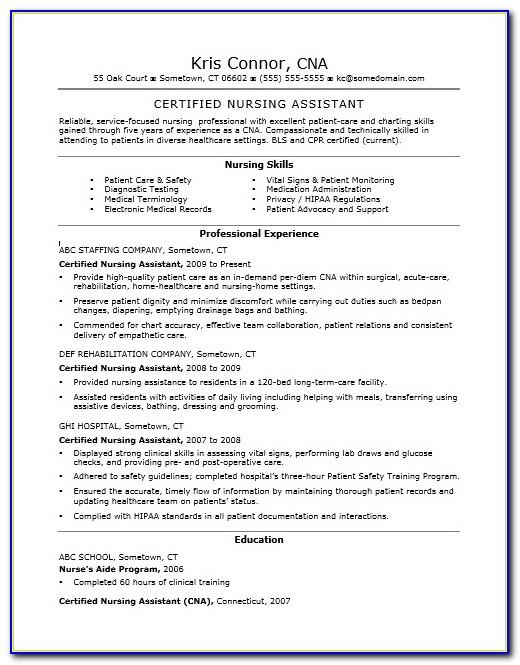 Resume Format For Assistant Restaurant Manager