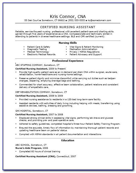 Resume Format For Assistant Restaurant Manager