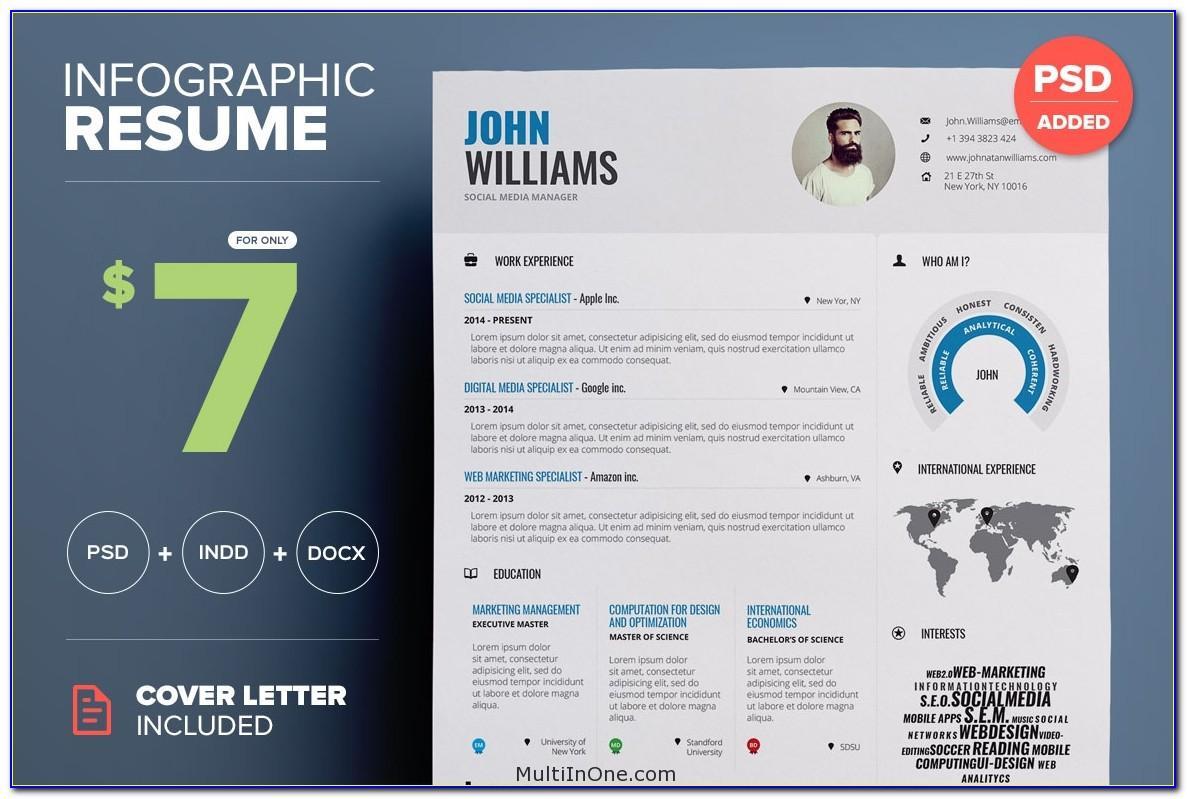 Resume Format Word 2010