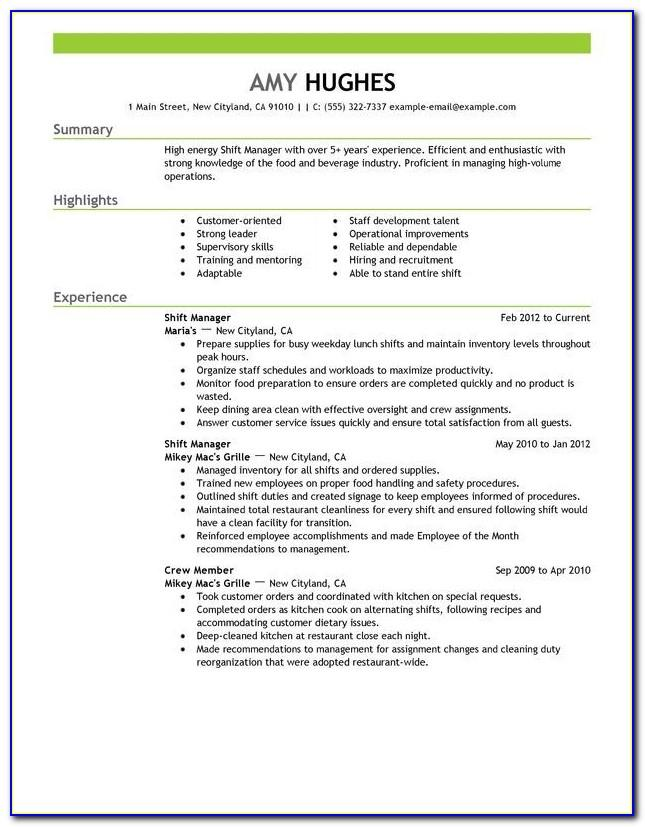 Resume Sample For Medical Assistant Objectives