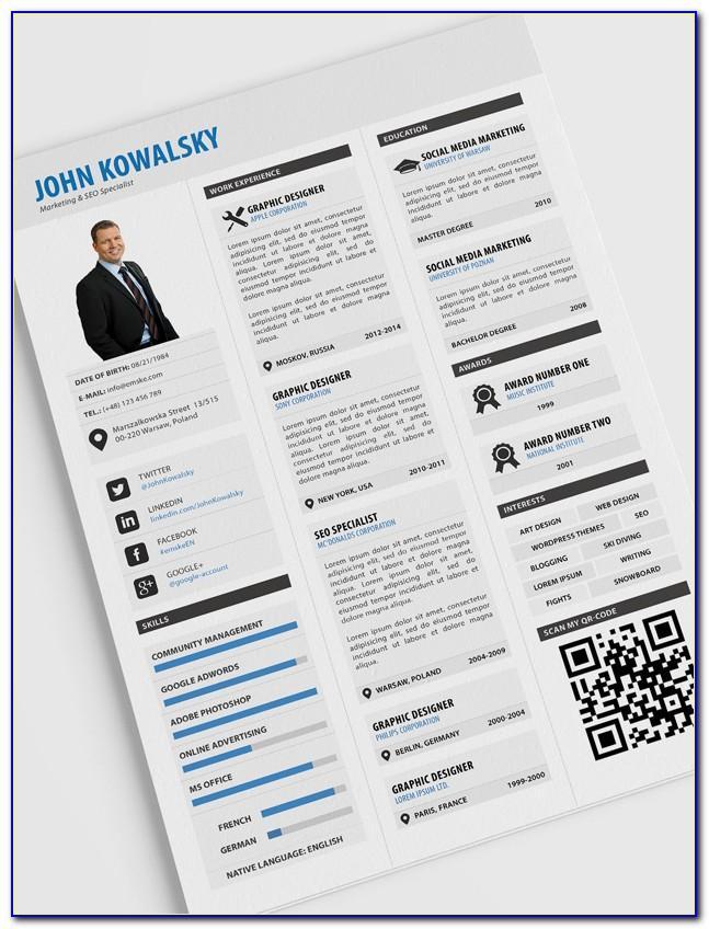 Resume Samples Pdf Free Download