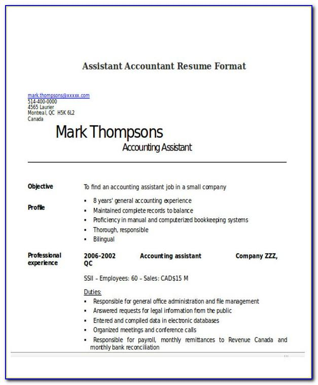 Resume Teacher Templates Microsoft Word