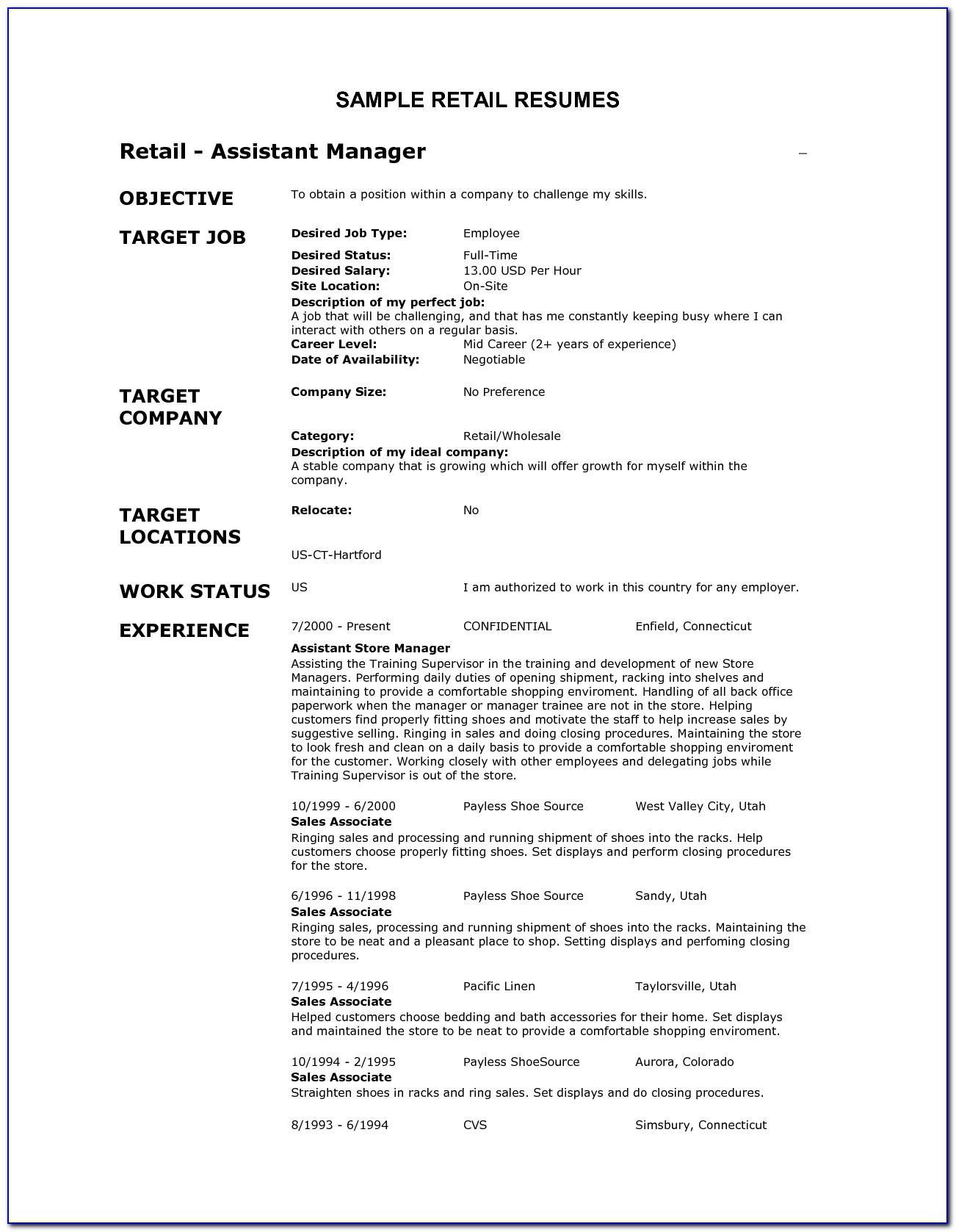 Resume Template For Dental Receptionist