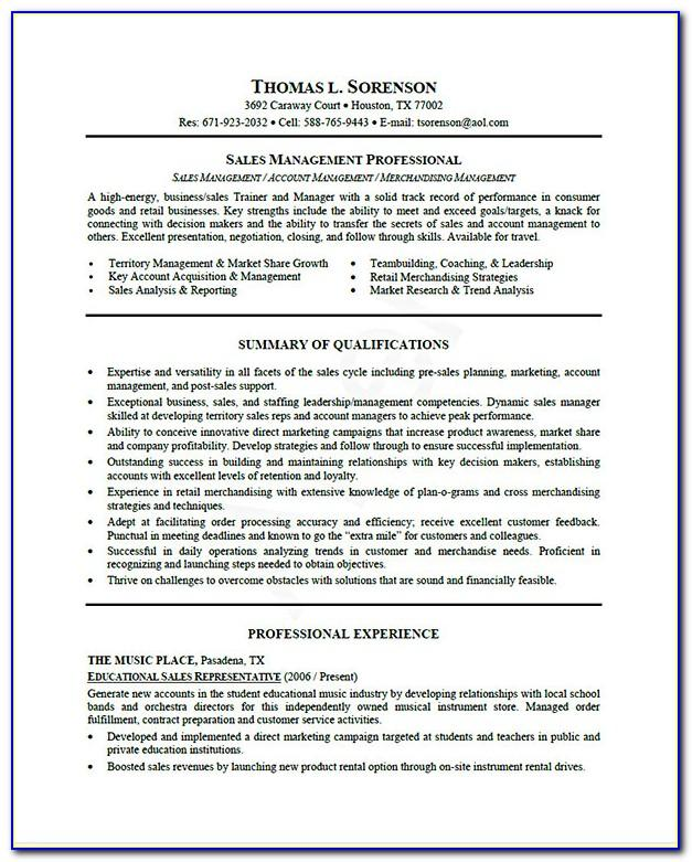 Resume Template Word Mac 2008