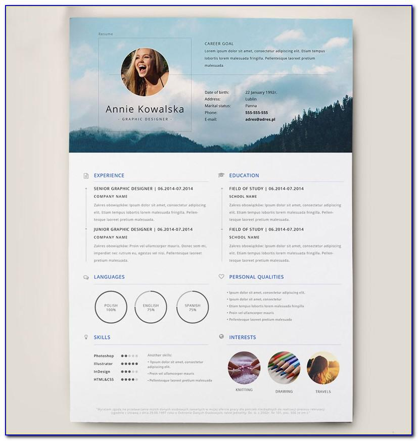 Resume Templates Free Download Docx