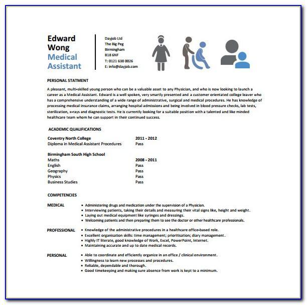 Resume Templates Machine Operator