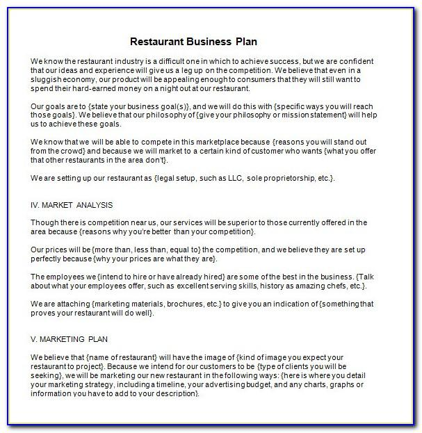 Sample Restaurant Cleaning Checklist Template