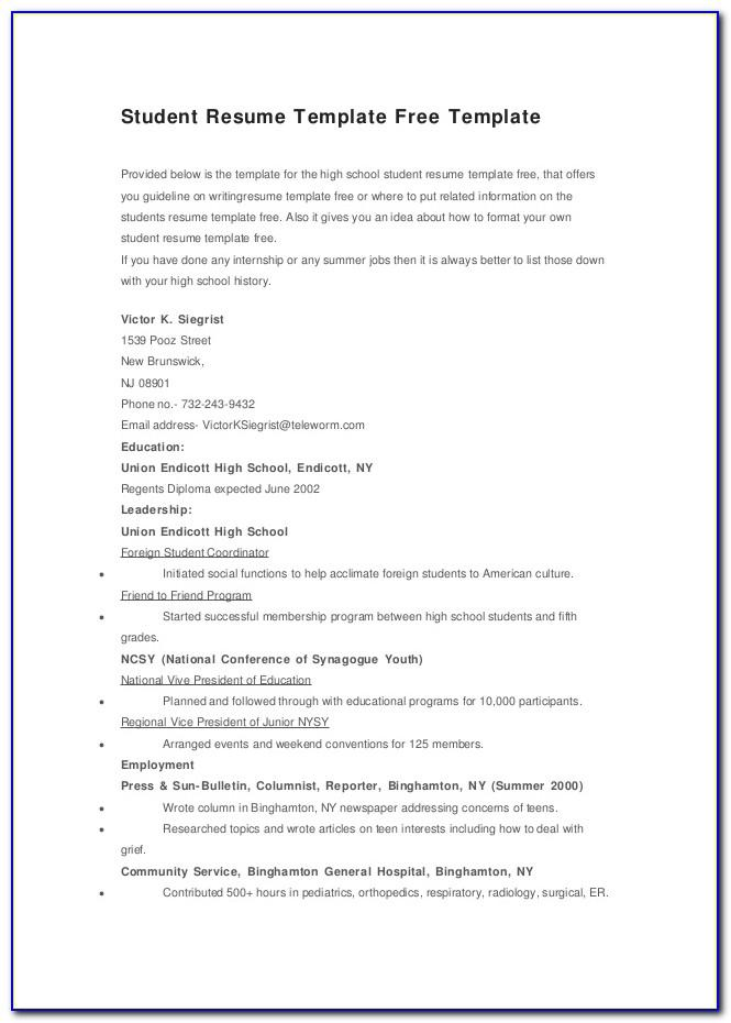 Sample Resume For Sales Associate Jobs
