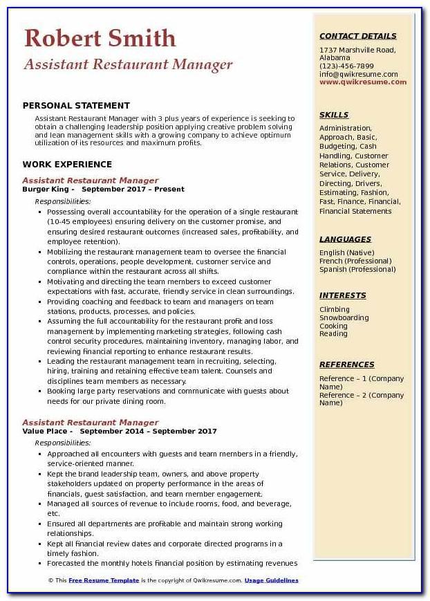 Sample Resume Objectives For Nursing Aide