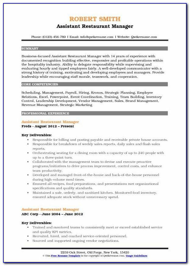 Sample Resumes For Medical Assistant Positions