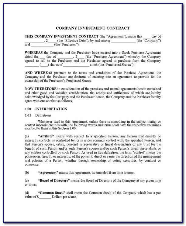 Commercial Real Estate Commission Agreement Form