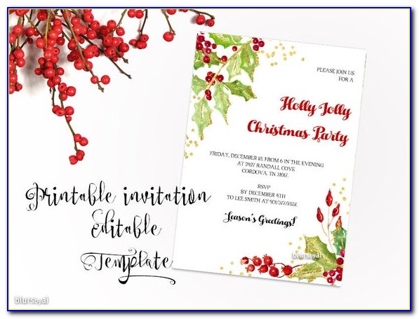 Free Printable Christmas Gift Tag Templates For Word