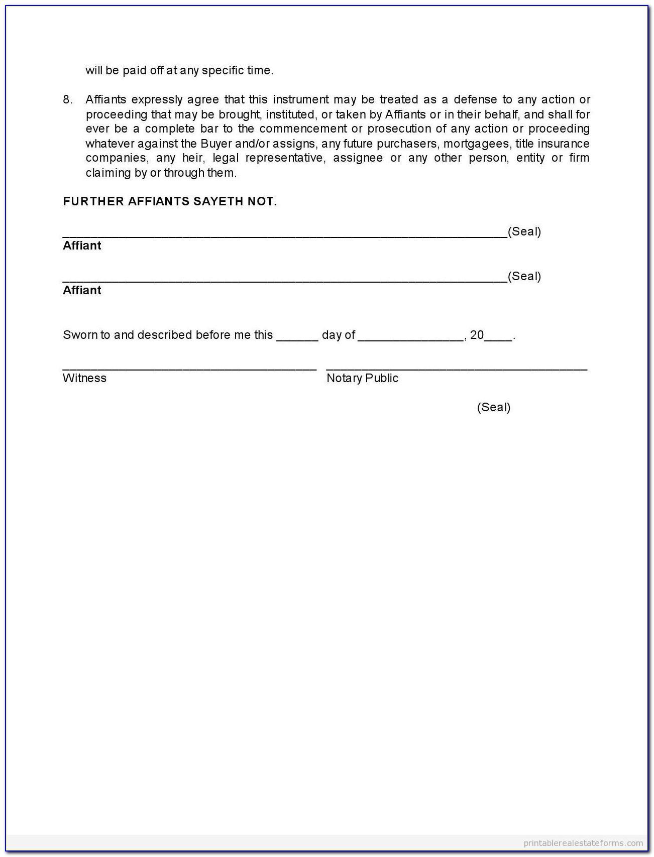 Free Promissory Note Template Alberta