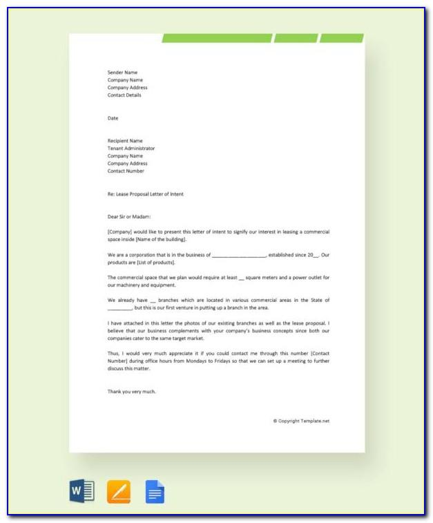 Free Property Lease Agreement Template South Africa