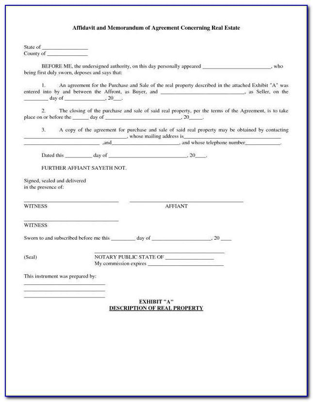 House Purchase Offer Letter Template Uk