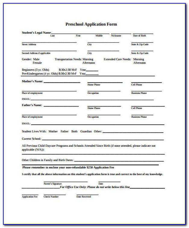 Preferred Pricing Agreement Template
