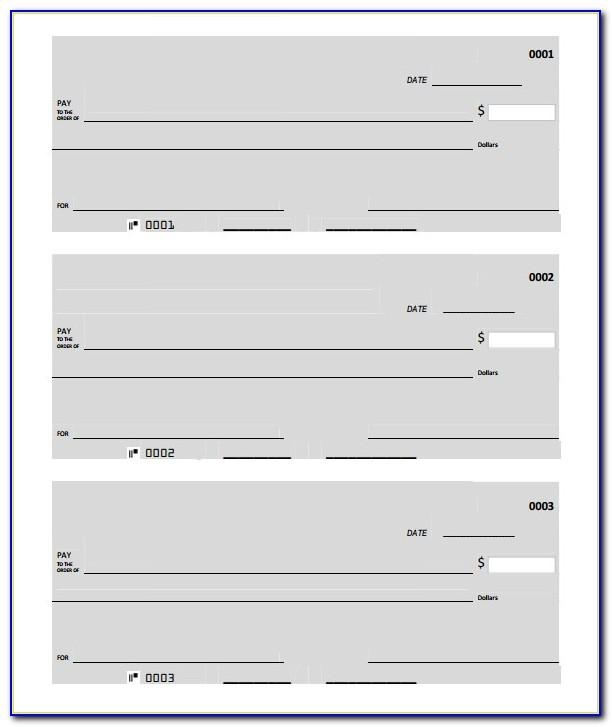 Printable Newsletter Templates Free Download
