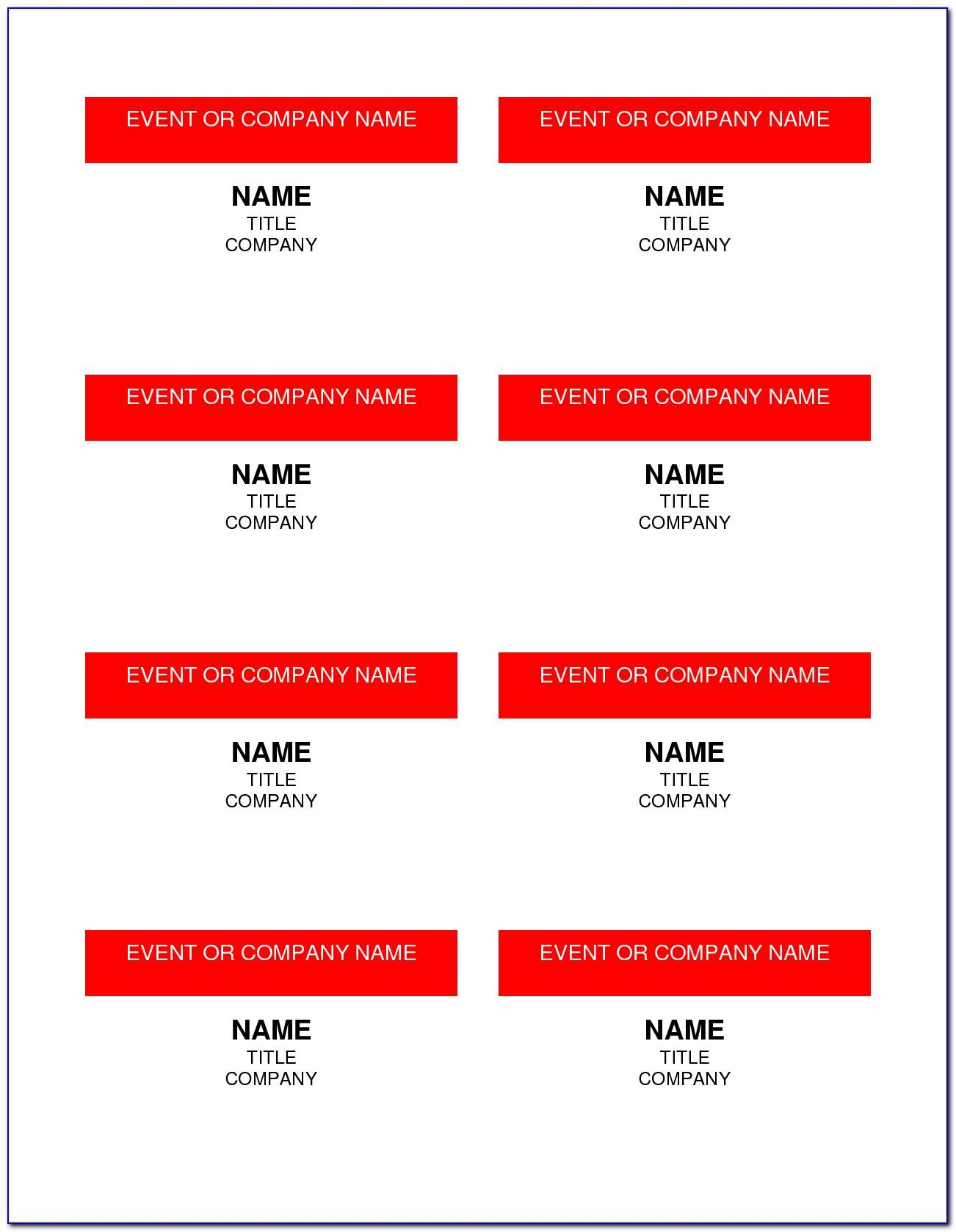 Printable Newsletter Templates Ms Word
