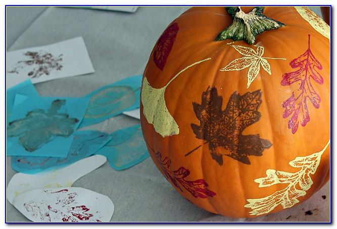 Printable Stencils For Painting Pumpkins