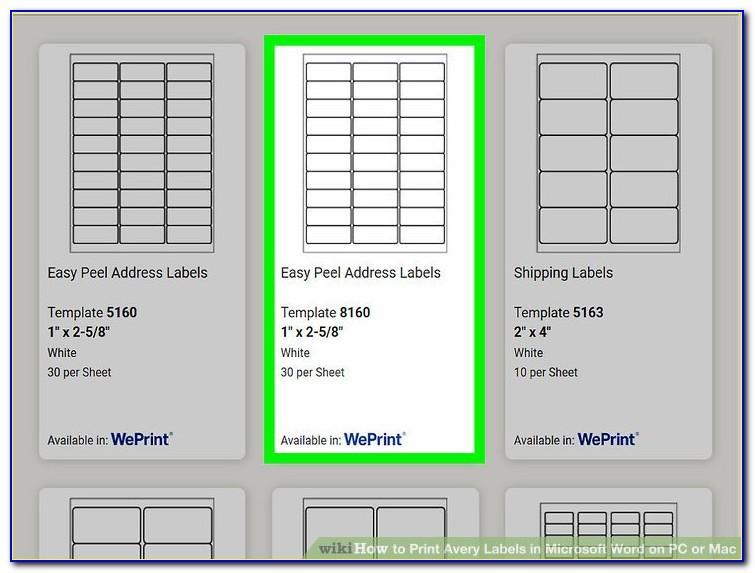 Printing Dvd Labels Microsoft Word