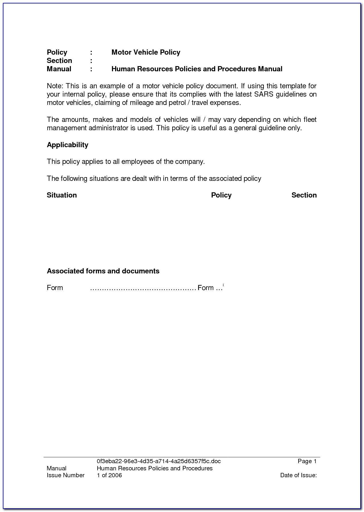 Private Club Membership Application Form Template