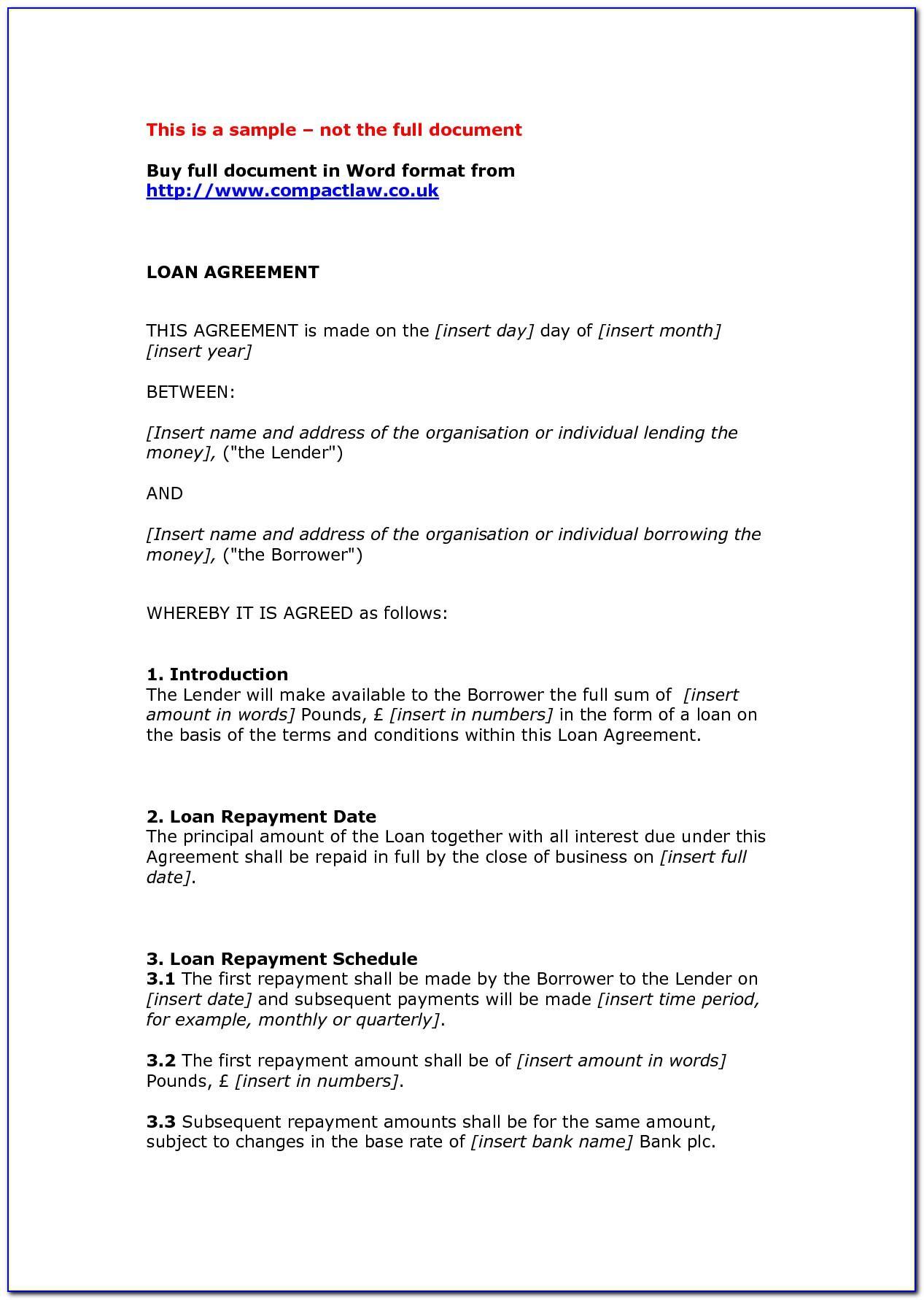 Private Equity Offering Memorandum Template