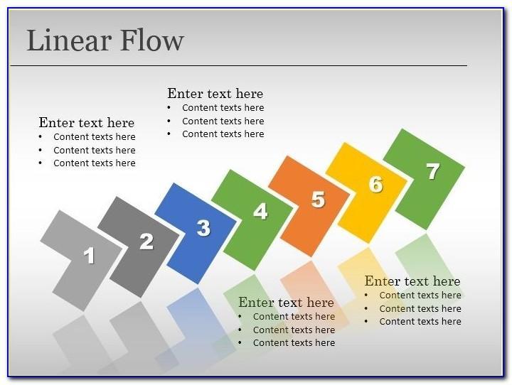 Process Flow Diagram Visio Example