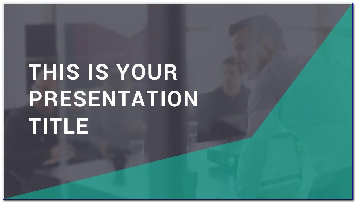 Professional Powerpoint Presentation Themes Free Download