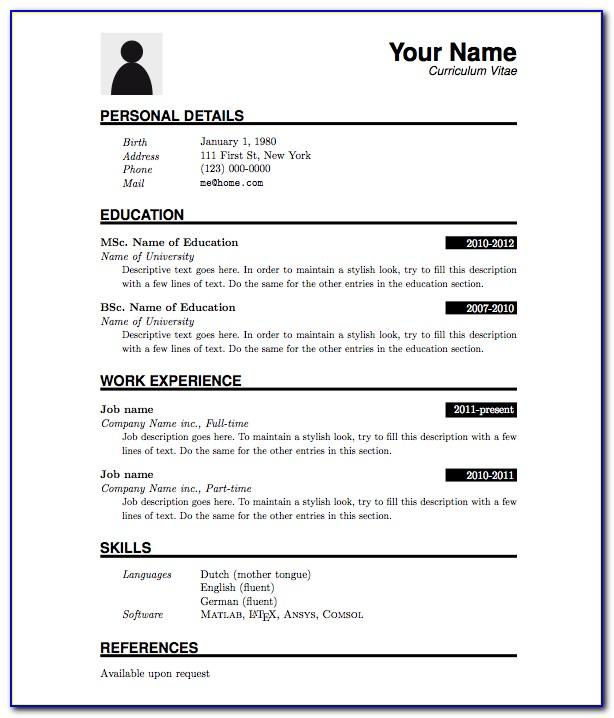 Professional Registered Nurse Resume Sample