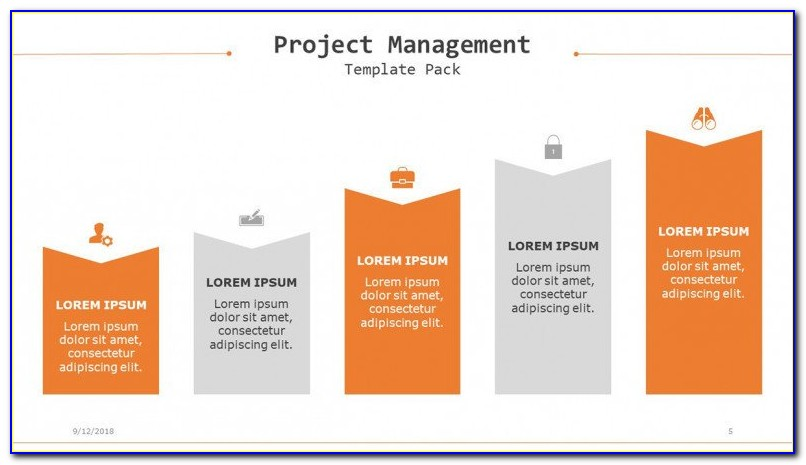 Project Management Meeting Minutes Templates