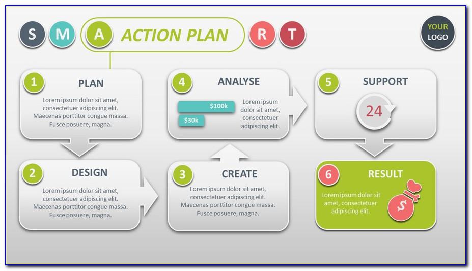 Project Management Metrics Template