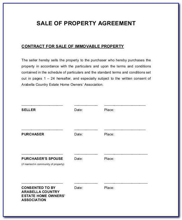 Property Maintenance Flyer Template Free