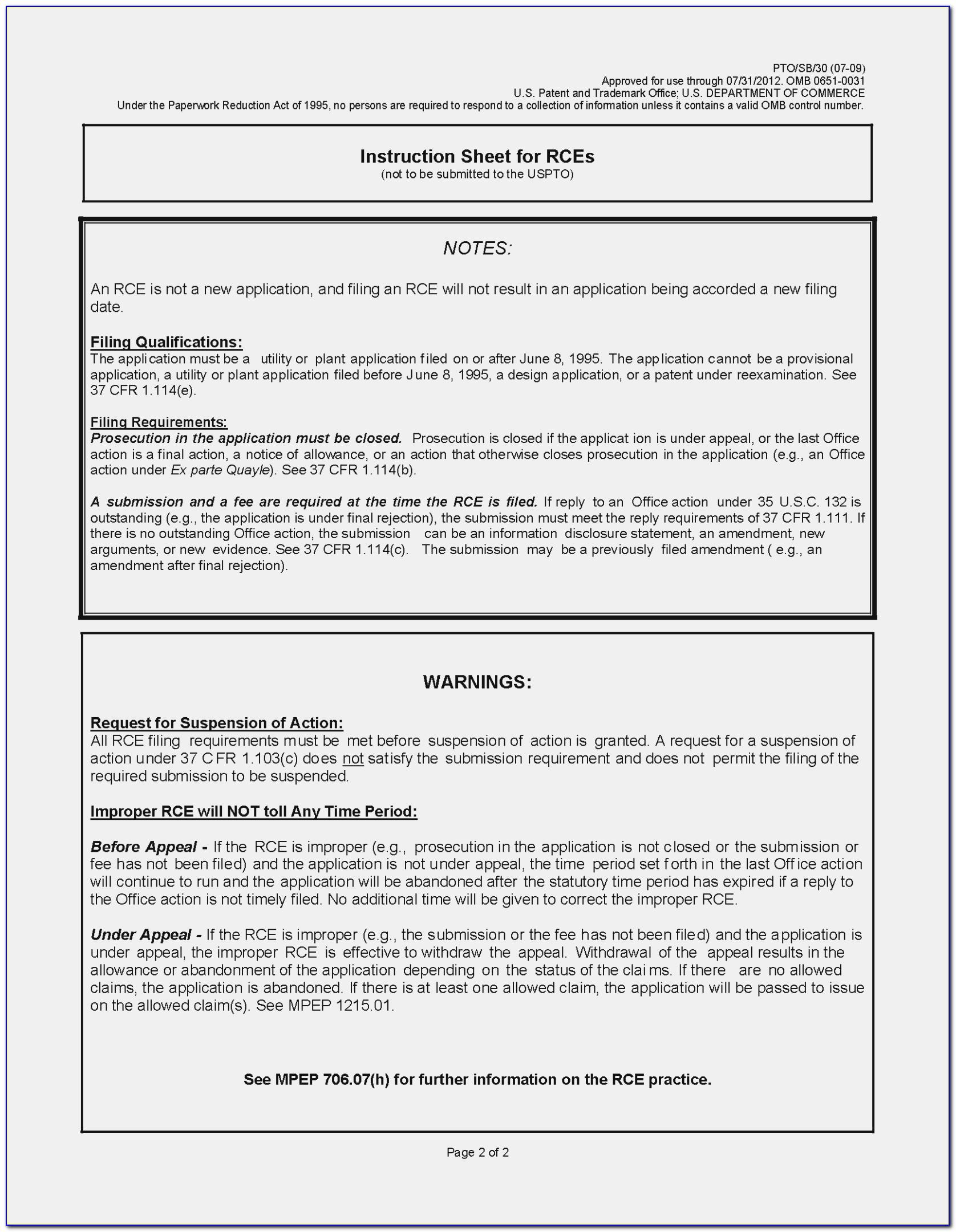 Provisional Patent Template Word