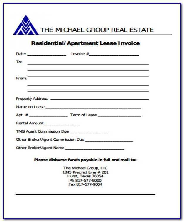 Real Estate Agent Newsletter Template