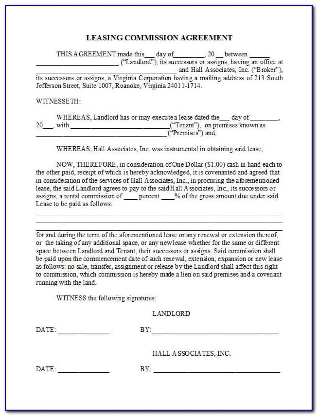 Real Estate Contract Template Nj