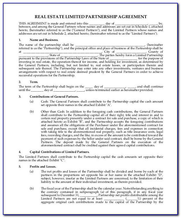 Real Estate Offer Cover Letter Template