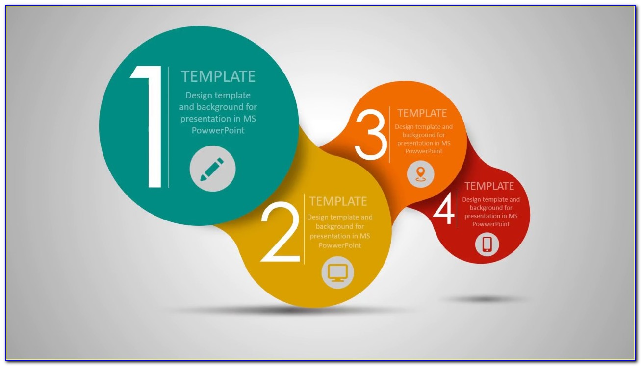 Roadmap Ppt Templates Free