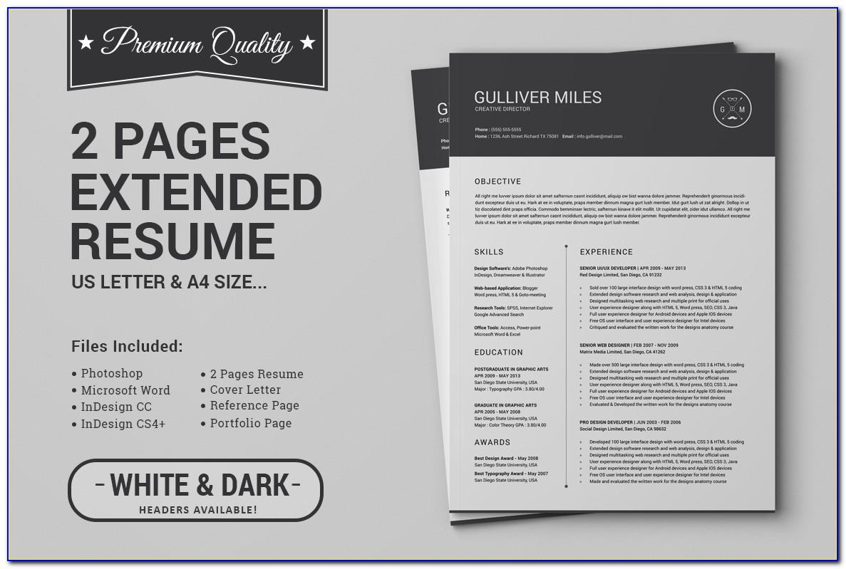 Apple Pages Newsletter Templates Free