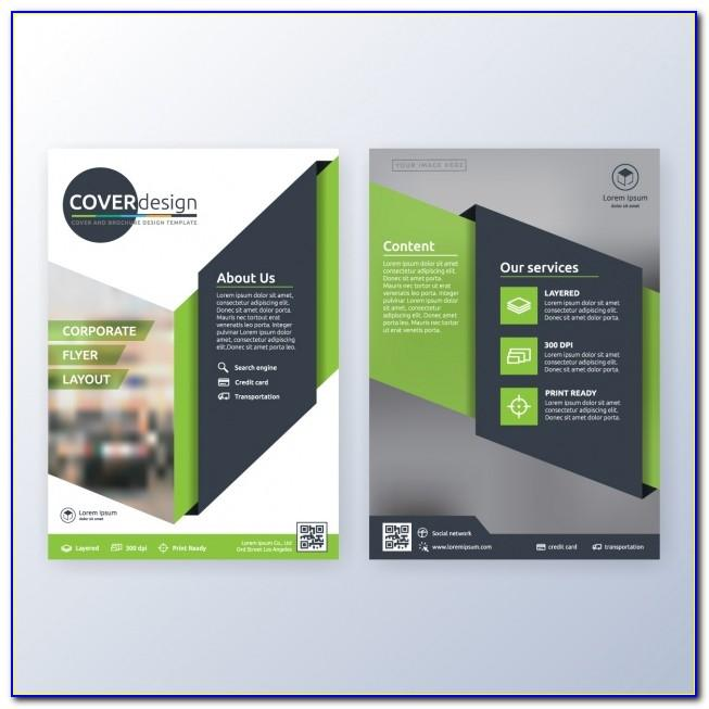 Brochure Design Templates Free Download Cdr