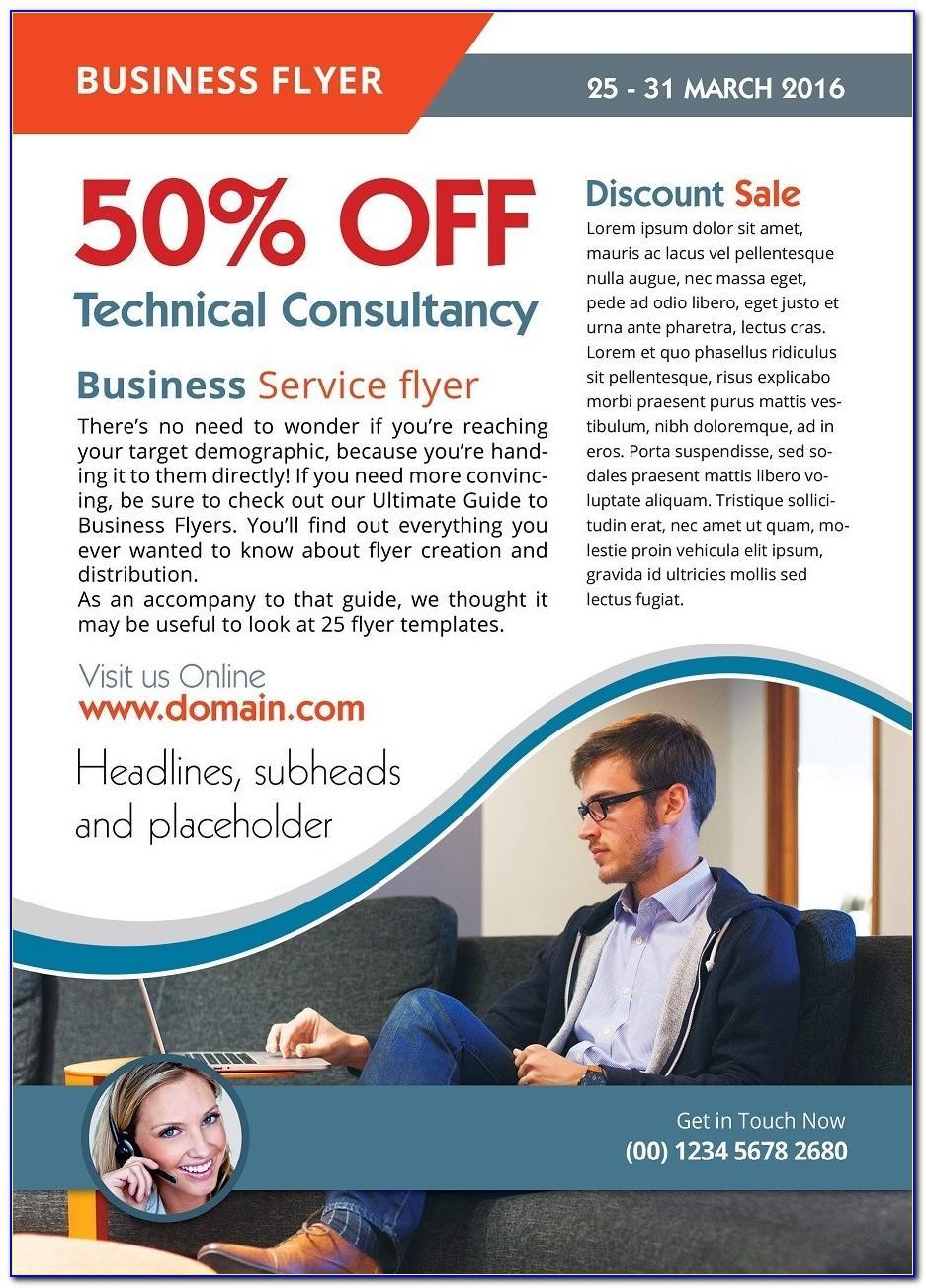 Design Flyers Templates Online Free