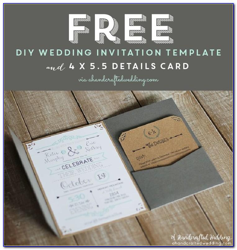 Diy Passport Wedding Invitations Templatediy Passport Wedding Invitations Template