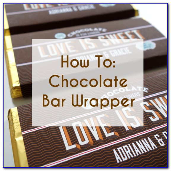 Free Personalized Birthday Candy Bar Wrappers Printable
