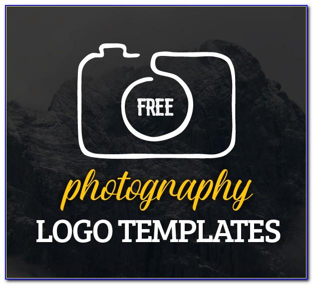 Free Photography Marketing Templates